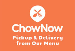 Order Using ChowNow